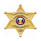 Campbell County Sheriff, Jacksboro and Caryville Police USA