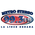Metro Stereo 99.3 FM Nicaragua, León