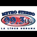 Metro Stereo 99.3 99.3 FM Nicaragua, Leon