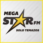 MegaStar FM 100.7 FM Spain, Madrid