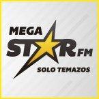 MegaStar FM 100.7 FM Spain, Madrid