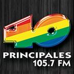 LOS40 Panamá 105.7 FM 104.5 FM Panama, Coclé