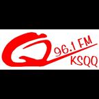 KSQQ 103.3 FM USA, Martin