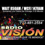 Radio Vision Chicago United States of America