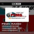 PEMG Radio United States of America