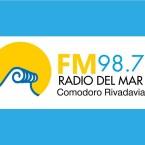 Radio del Mar 96.3 FM Argentina, Comodoro Rivadavia