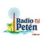 Radio Peten 88.5 FM Guatemala, Guatemala City