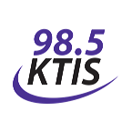 KTIS 107.7 FM USA, Mason City