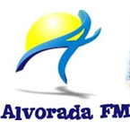 Rádio Alvorada FM 87.9 FM Brazil, Chapadao do Sul