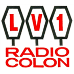 Radio Colon 560 AM Argentina, San Juan