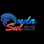 Rádio Onda Sul FM 98.7 FM Brazil, Curitiba