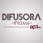 Rádio Difusora Prime 97.5 FM Brazil, Belo Horizonte