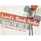 mood fm 106.3 FM Belize, Lord's Bank