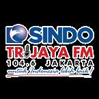 Sindo Radio 104.6 FM Indonesia, Jakarta