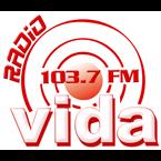 Radio Vida FM Curico 103.7 FM Chile, Curicó