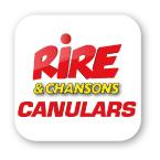 Rire et Chansons CANULARS France, Paris