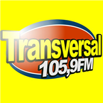 Rádio Transversal FM 105.9 FM Brazil, Salto de Pirapora