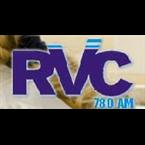 Rádio Vera Cruz (RVC) 780 AM Brazil, Goiânia