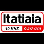 Rádio Itatiaia AM (Vale do Aço) 650 AM Brazil, Timoteo