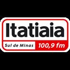 Rádio Itatiaia FM (Sul de Minas) 100.9 FM Brazil, Varginha
