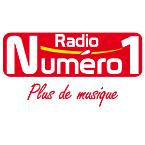Radio Numéro 1 93.6 FM France, Bourges