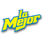 La Mejor 107.1 FM Mexico, Fresnillo de Gonzalez Echeverria