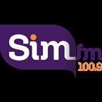 Rádio SIM FM (Vitória) 100.9 FM Brazil, Vitória