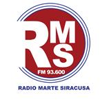 Radio Marte Siracusa 93.6 FM Italy, Sicily