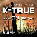Christian Hits K-True 91.9 FM USA, La Harpe
