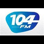 Rádio 104 FM Bezerros 104.9 FM Brazil, Bezerros