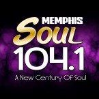 Memphis Soul 104.1 104.1 FM USA, Memphis