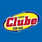 Rádio Clube AM (Recife) 720 AM Brazil, Recife