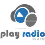 Play Radio 90.4 FM Macedonia, Southwestern Region