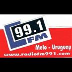 FM 99.1 Ciudad de Melo 99.1 FM Uruguay, Melo