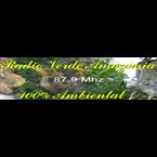 Rádio Verde Amazônia FM 87.9 FM Brazil, Porto Velho