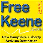 Keene Police Scanner United States of America