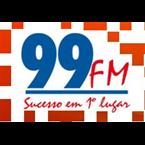 Rádio 99 FM 99.9 FM Brazil, Belém