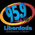 Rádio FM Liberdade 95.9 FM Brazil, Belem