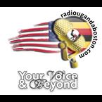 Radio Uganda Boston United States of America