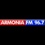 ARMONIA FM 96.7 96.7 FM Argentina, San Juan