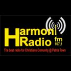 Radio Harmoni FM 107.1 FM Indonesia, Malang