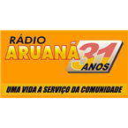 Rádio Aruanã AM 560 AM Brazil, Barra do Garcas