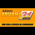 Rádio Aruanã AM 560 AM Brazil, Barra do Garcas