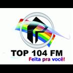 Rádio TOP 104 FM 104.9 FM Brazil, Florianópolis