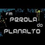 Rádio Pérola do Planalto FM 104.9 FM Brazil, Campo Grande
