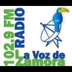 Radio La Voz de Zamora Ecuador