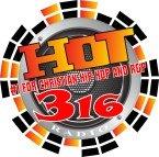 Hot 3:16 Radio United States of America