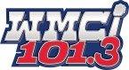 101.3 WMCI 96.5 FM United States of America, Decatur