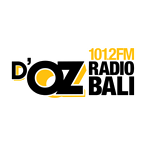 OZ Radio Bali 101.2 FM Indonesia, Denpasar