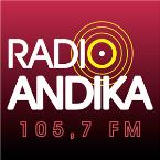 Radio ANDIKA 105.7 FM Indonesia, Kediri